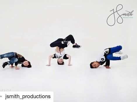 J Smith Productions