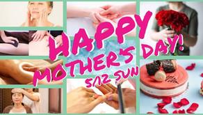 【予約5組限定】ママのためのリラクゼーション × キッズケーキ作り