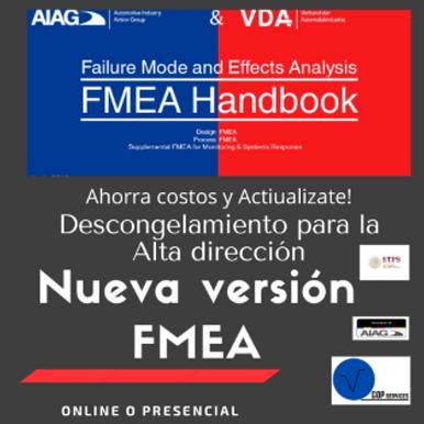 AIAG & VDA FMEA