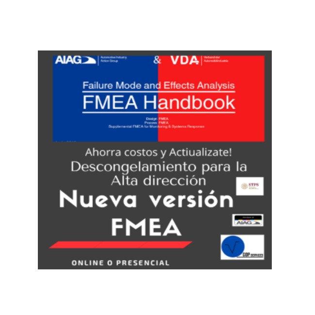 VDA & AIAG FMEA