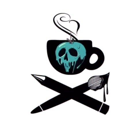 Cartoon x Project Coffee Cup