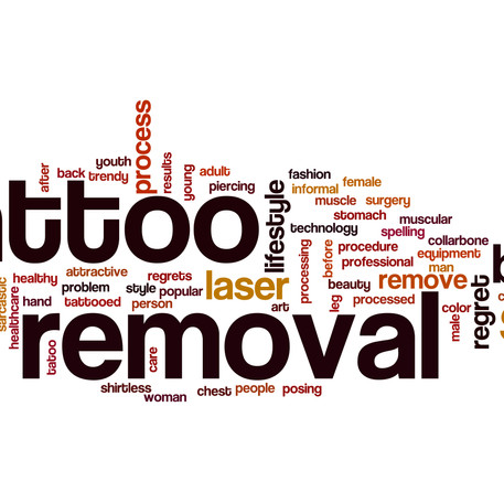 Tattoo Removal Course  1 Day Duration  Course price £795  Refreshments Provided