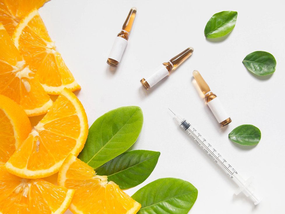 vitamin c injections coventry