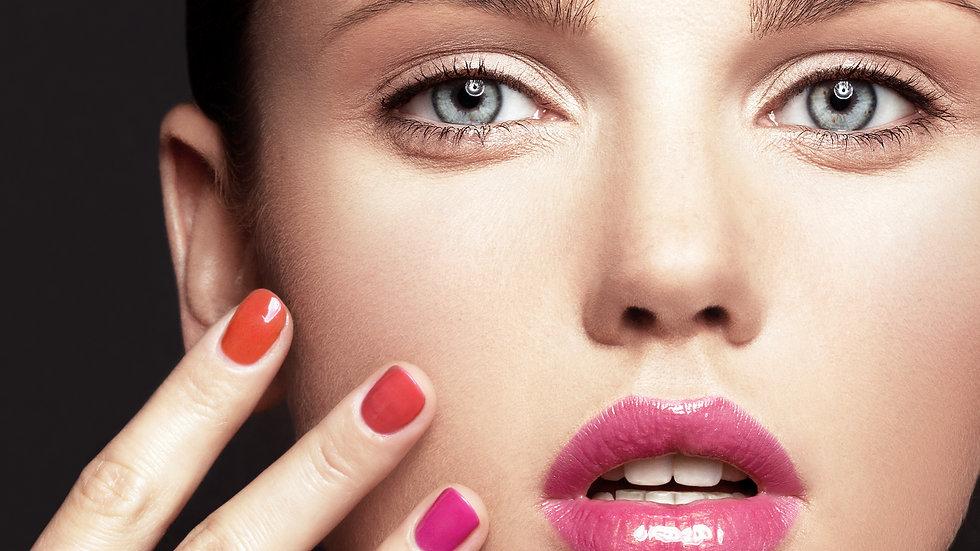 Gel Nails Online Course