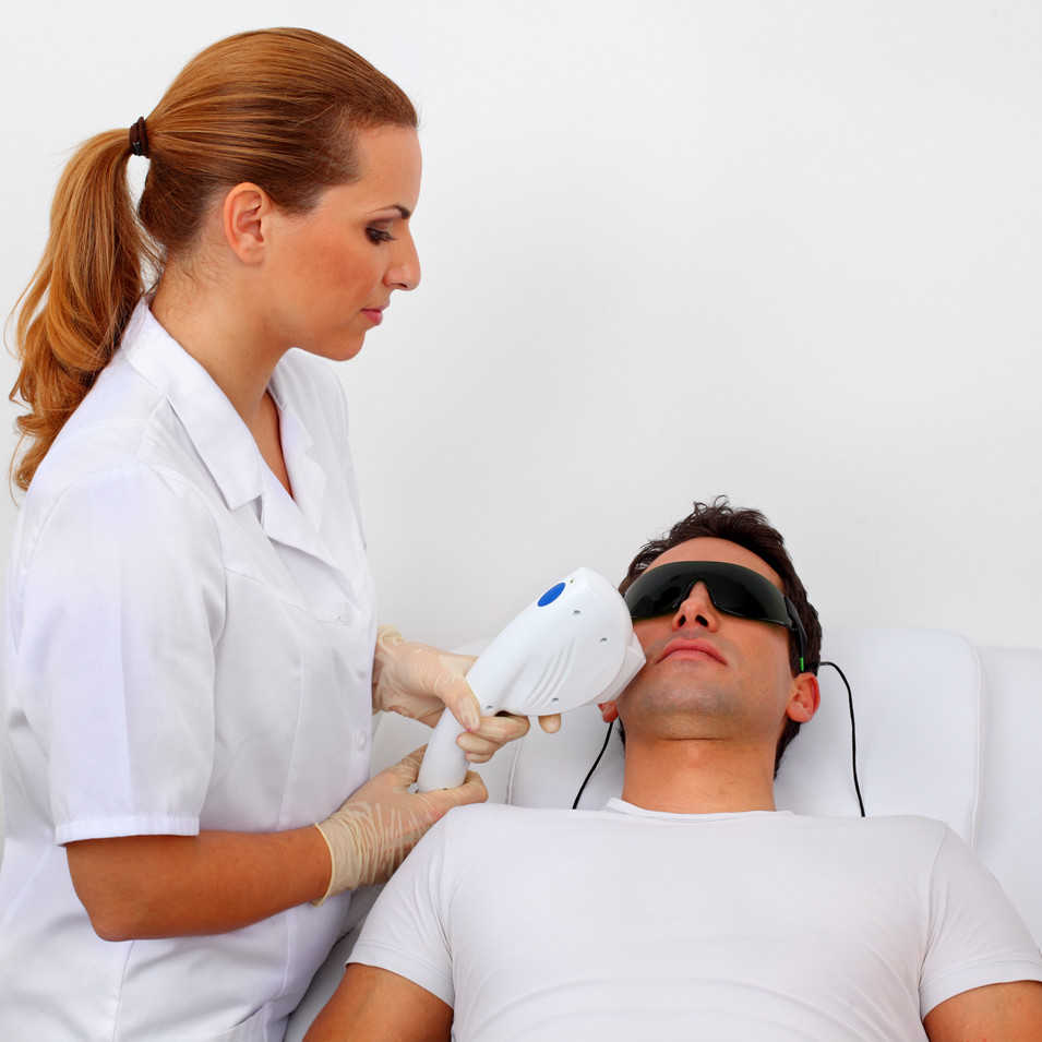 IPL Skin Rejuvenation Course  1 Day Duration  Course Price £795  Refreshments Provided