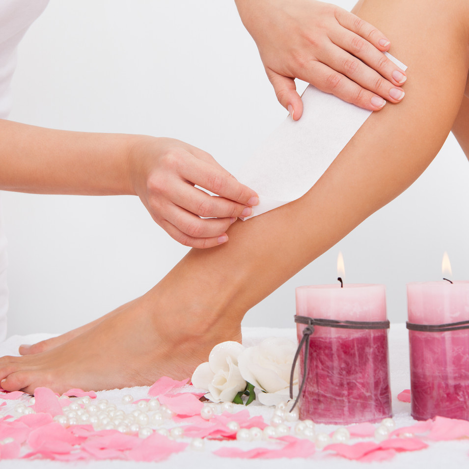Waxing Course  1 Day Duration   Course Price £295  Kit Included  Refreshments Included