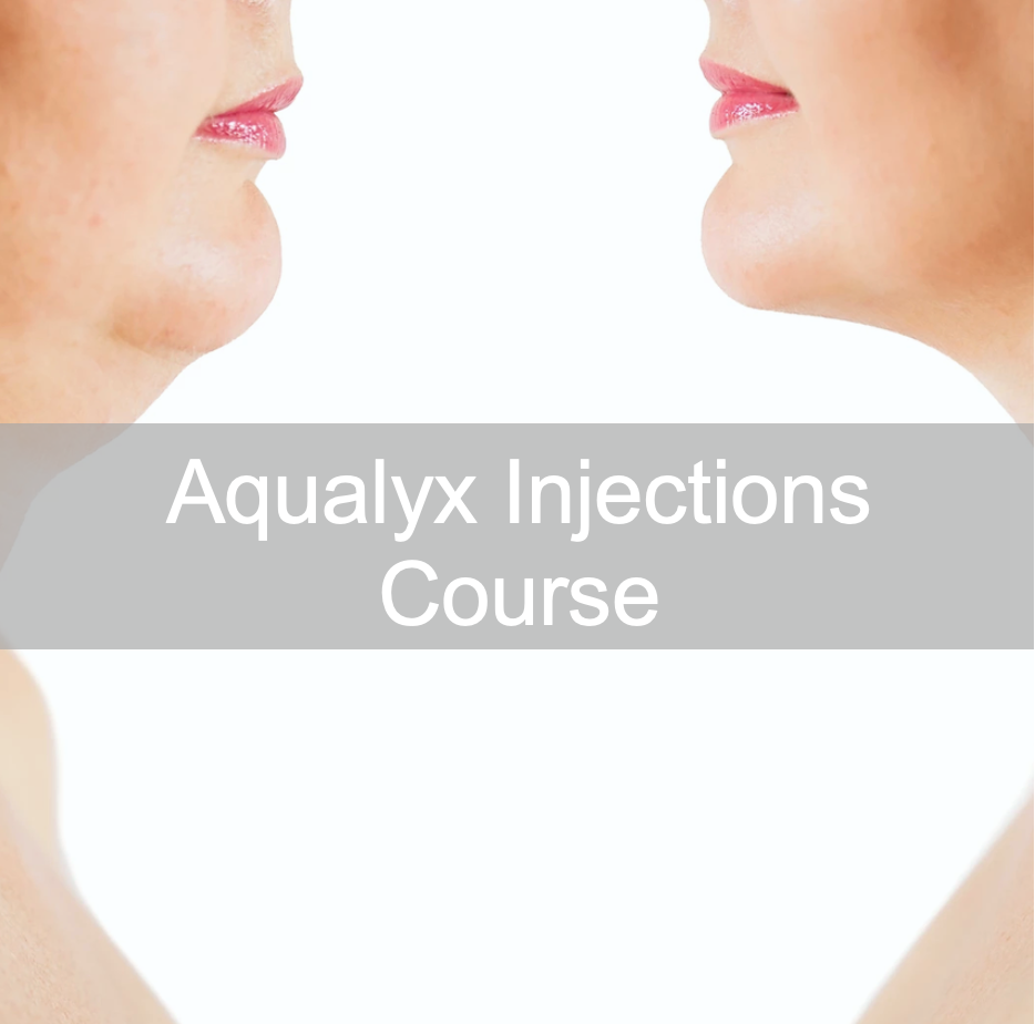 Aqualyx Injections Course