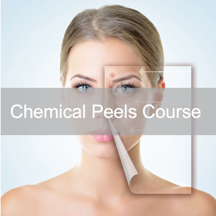 Chemical Peels Course