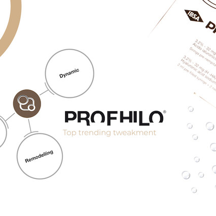 Profhilo Course   1 Day Duration  Course Price £495   Refreshments Provided