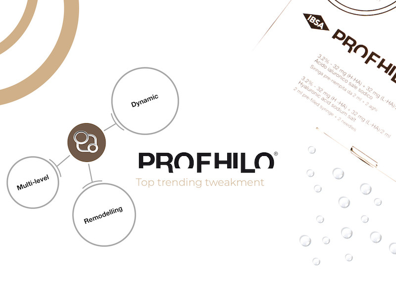 Profhilo Course   1 Day Duration​  Course Price £495 ​  Refreshments Provided