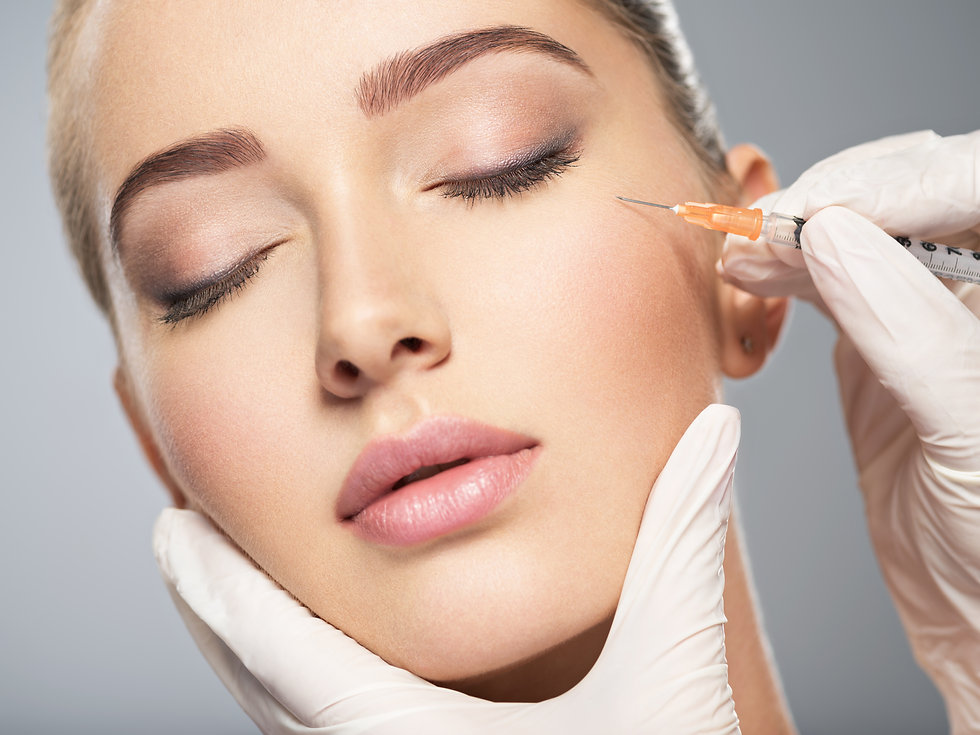 Anti-wrinkle and advanced dermal filler training course