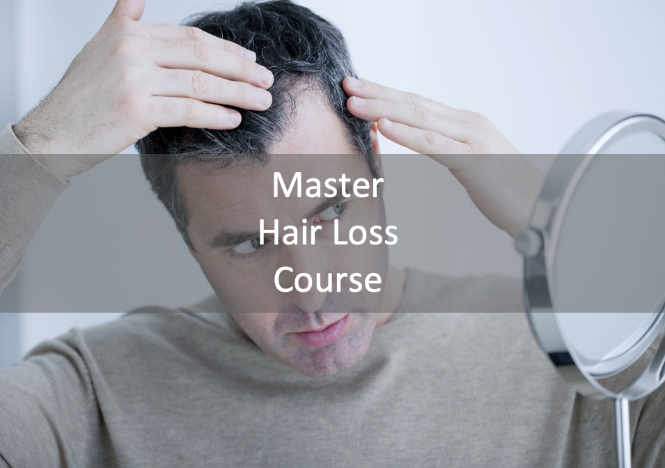 Master Hair Loss Course