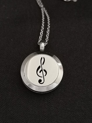 Music Note (S)