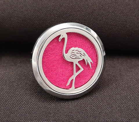 Flamingo Vent Clip