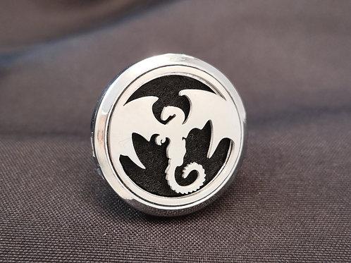 Dragon Vent Clip