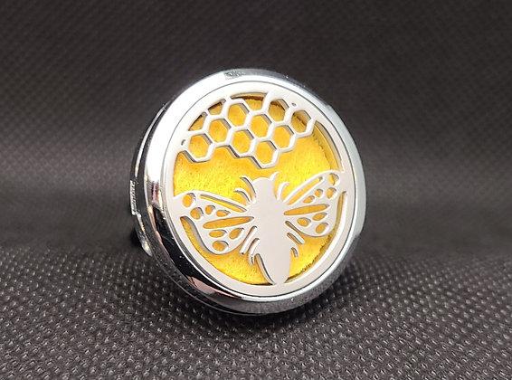 Honey Bee Vent Clip
