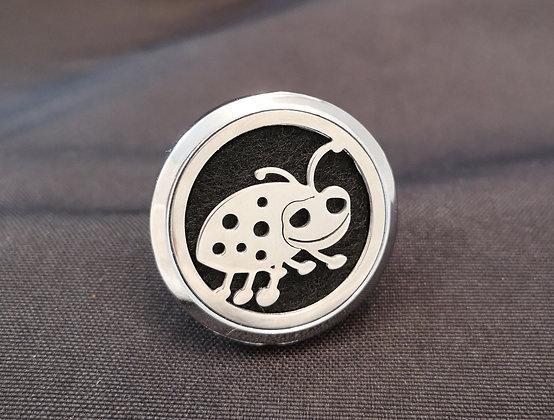 Ladybug Vent Clip