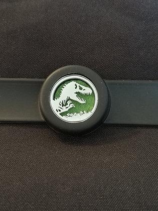 Dinosaur Silicone Bracelet