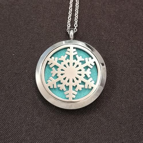Snowflake (30 mm)