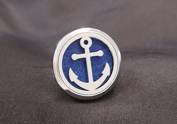 Anchor Vent Clip