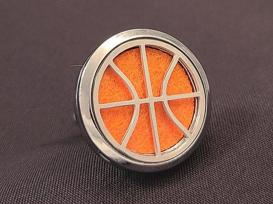 Basketball Vent Clip