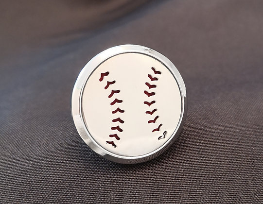 Baseball Vent Clip