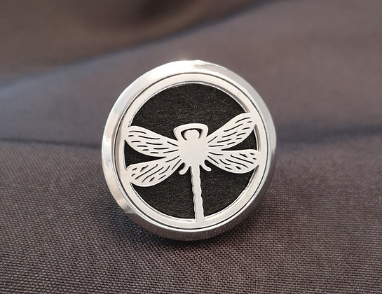 Dragonfly Vent Clip