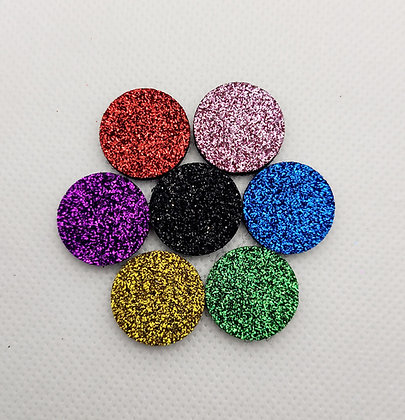 Glitter Inserts - Medium (lockets/bracelets)
