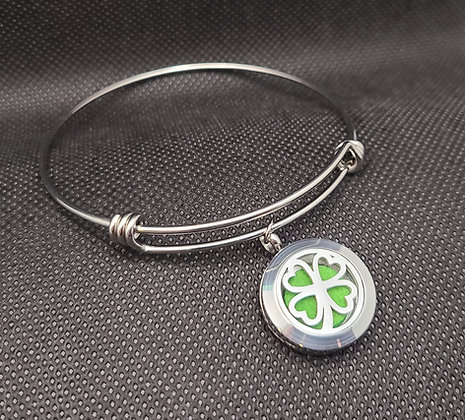 Charm Bracelet (choice of locket)