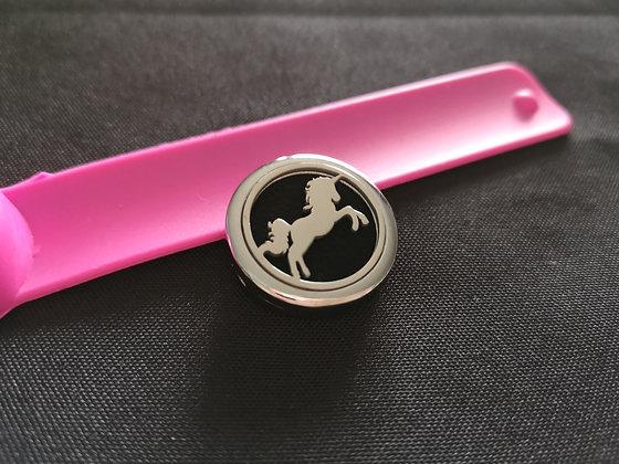 Unicorn Silicone Bracelet