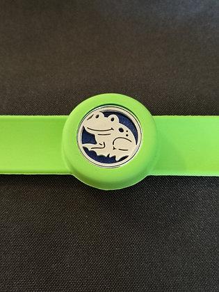 Frog Silicone Bracelet