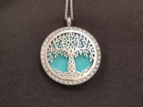 Celtic Tree of Life (30 mm)