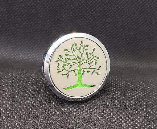 Willowy Tree Vent Clip
