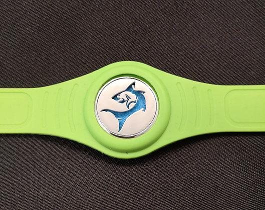 Shark Silicone Bracelet