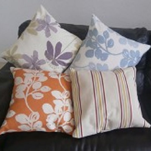 Cushion Making for beginners