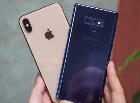 Apple and Samsung sued for unusually high radiation levels from their smartphones