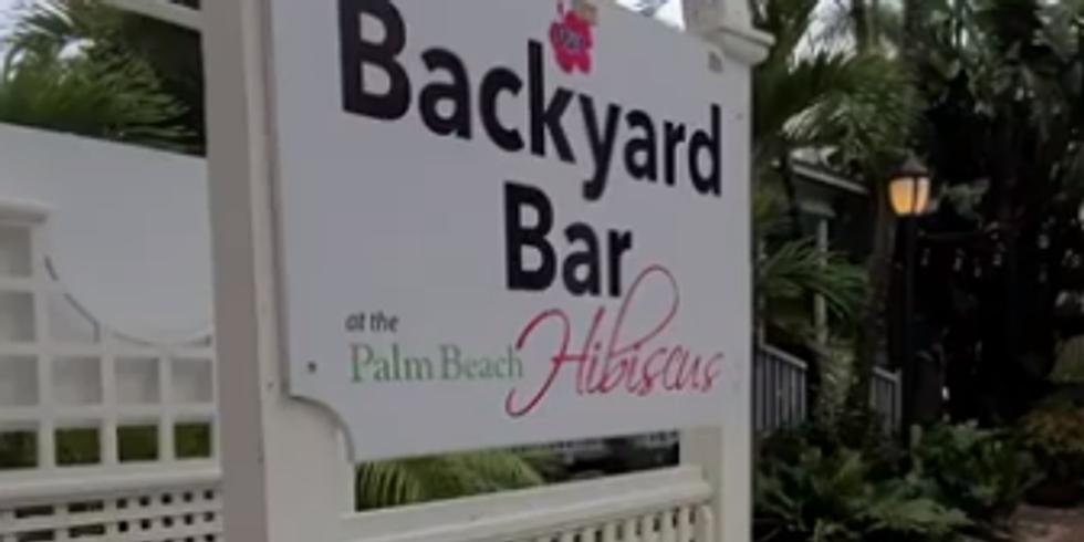Sunday Brunch at Backyard Bar #Brunchclub