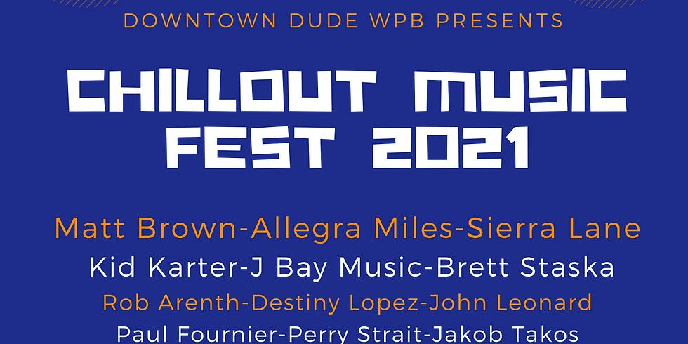 Chillout Music Festival 2021