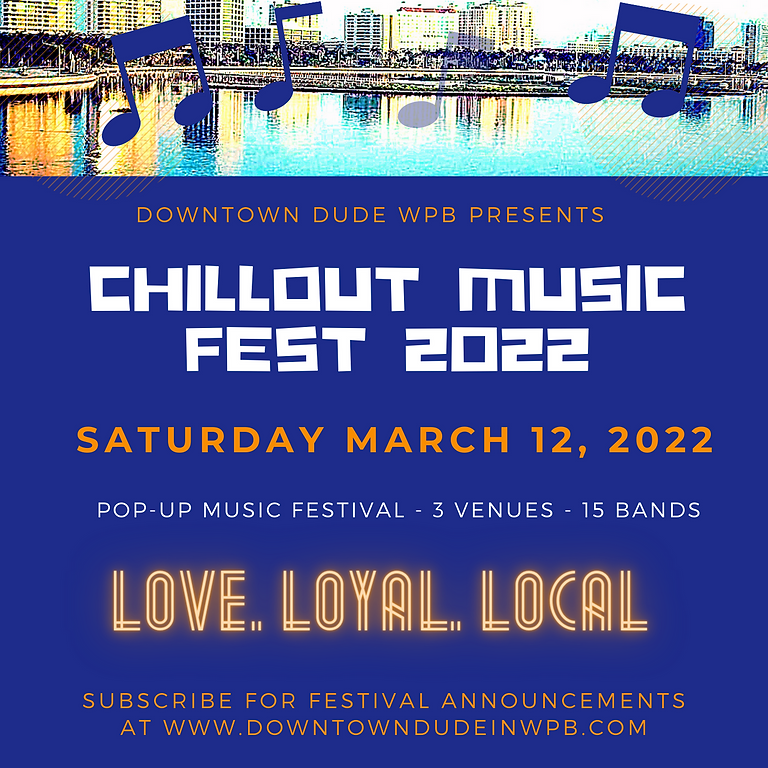 Chillout Music Fest 2022