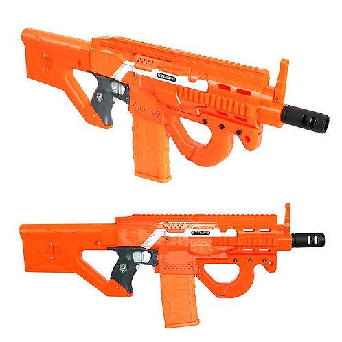 Nerf Stryfe - XSW Hera CQR HK416 Body Kit (3D Printed)