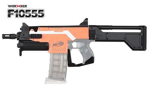 Nerf Stryfe - F10555 TS Body Kit (Black)
