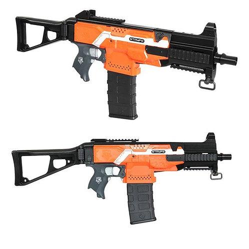 Nerf Stryfe - F10555 UMP9 Body Kit (3D Printed)
