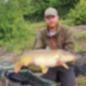 Shane Bridges carp Snitterfield 24 lbs 8
