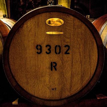 Wine Barrel