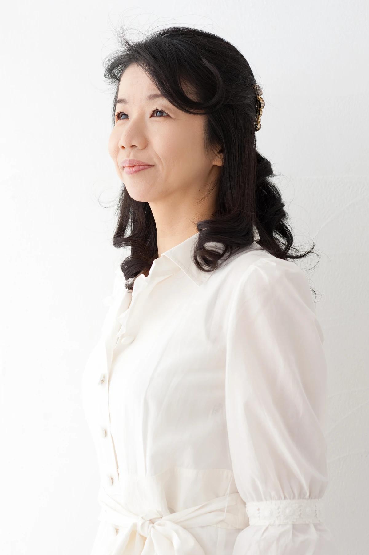 山田 久美