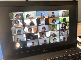 6月14日女性と子供の健康のための分子栄養学講座 in 東京会場ZOOMオンライン セミナー後報告