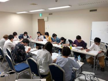 6/23初心者から学べる分子栄養学(札幌会場)セミナー後報告