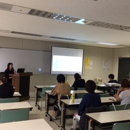 9/23 第11期分子栄養学実践プレセミナーin札幌 セミナー報告