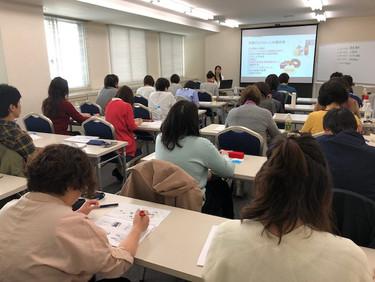 4/28 分子栄養学アドバイザー養成講座 札幌会場&ZOOMオンライン中継 セミナー後報告