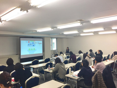 11/24  初心者から学べる分子栄養学講座  in 札幌会場&ZOOMオンライン セミナー後報告